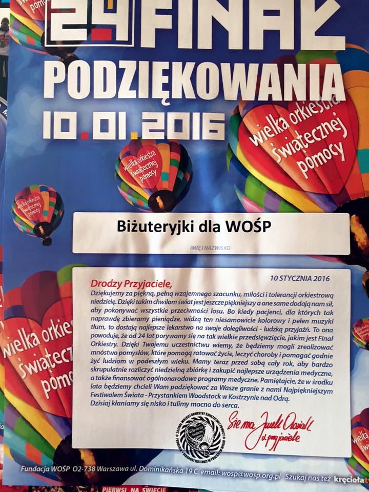 wosp2016podziekowanie